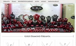 Gold Diamond Limited